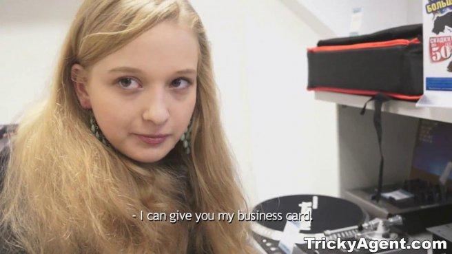 Мужик на собеседовании снял частное видео с жестким проебом новой секретарши prew 1